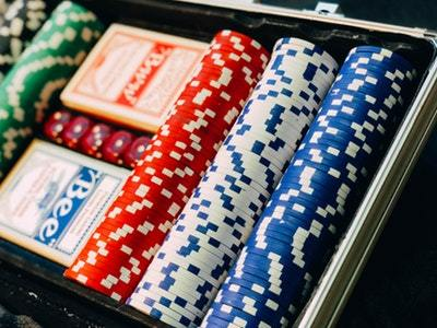 Benefits of Online Gambling